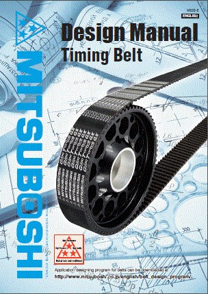 Timing_Belt_Design_Manual