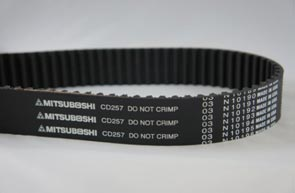 Automotive Belt Line Up OHC Timing Belt