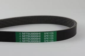 Automotive Belt Line Up Ribstar V-ribbed belt